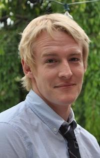 Sean Martin McDonald, FrontlineSMS