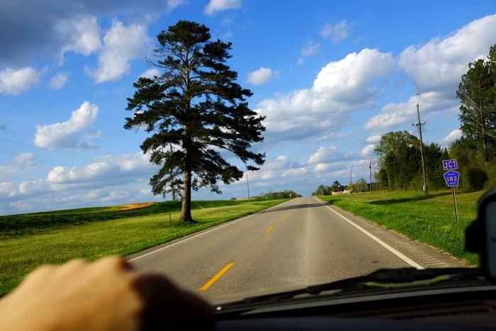 Alabama Media Group On the Road credit