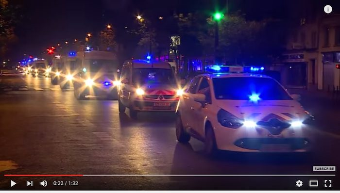 BBC paris attacks video screenshot