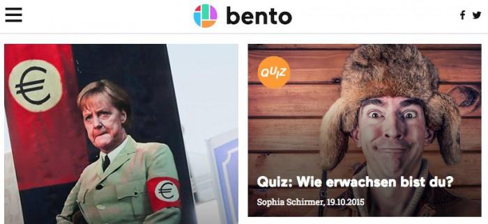 Bento-Spiegel-screenshot