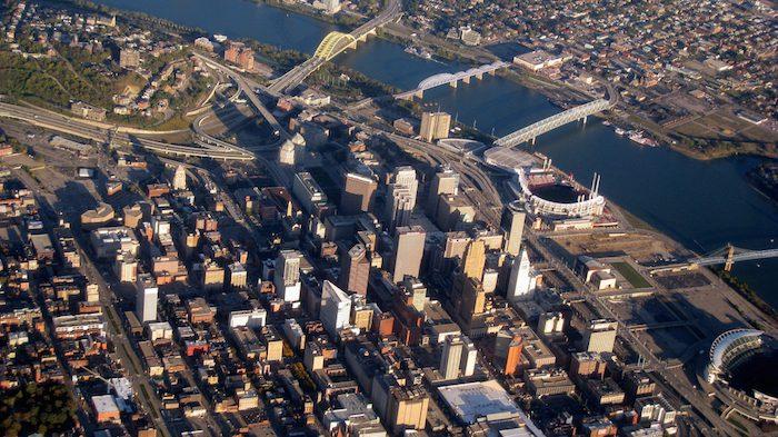 Cincinnati CC