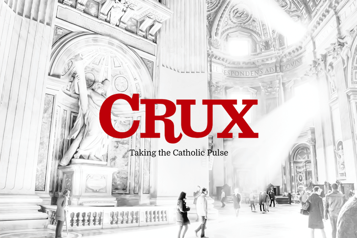 """Fake Pope news is """"a Godsend"""" for Catholic news site Crux, which ..."""