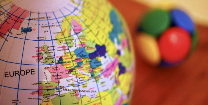 EuropeGlobe-cc