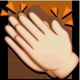Hand-Clap-Emoji