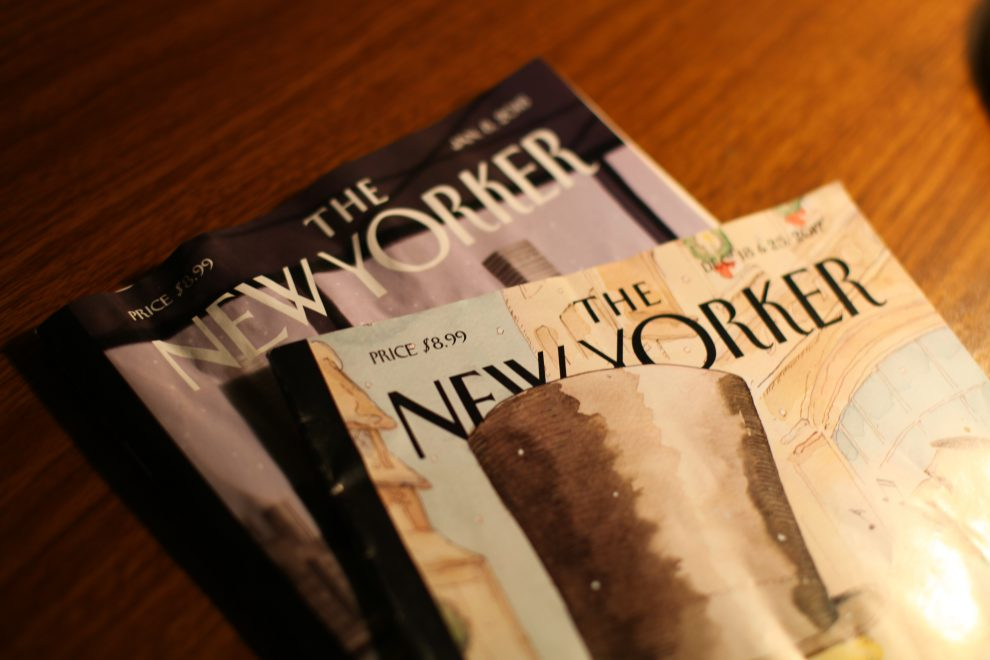 With its new newsletter director, The New Yorker wants to