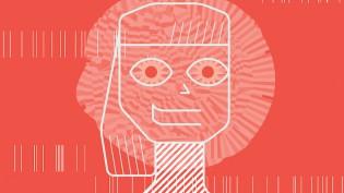 Infomagical art by John Hersey