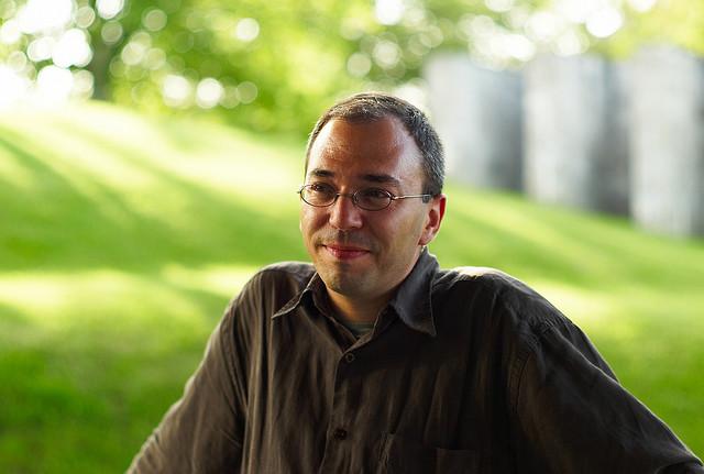 Ken Cukier