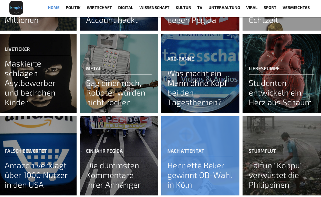 Young money: How German legacy publishers are chasing millennial audiences