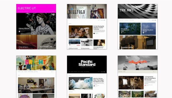 """Medium's team did everything"": How 5 publishers transitioned their sites to Medium"