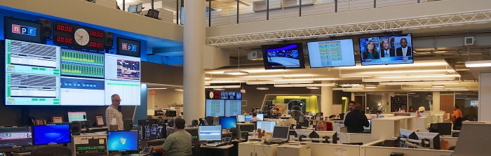 NPR-newsroom-cc