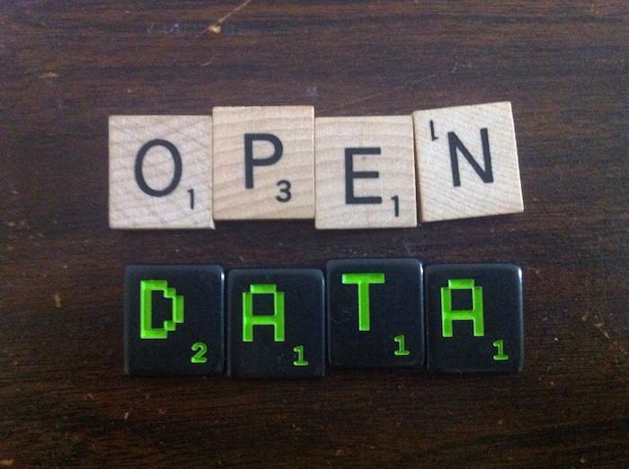 OpenData-cc