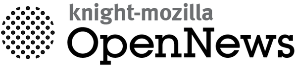 OpenNews logo