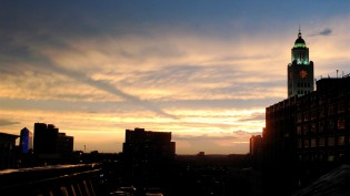 Philadelphia-sunset-cc