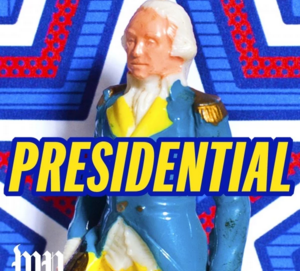 Presidential-WaPo-Washington-Figurine