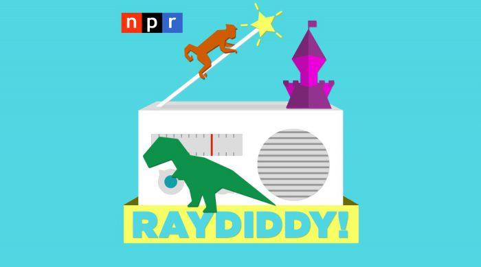 raydiddy