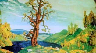 "Nicholas Roerich's ""Rite of Spring"""