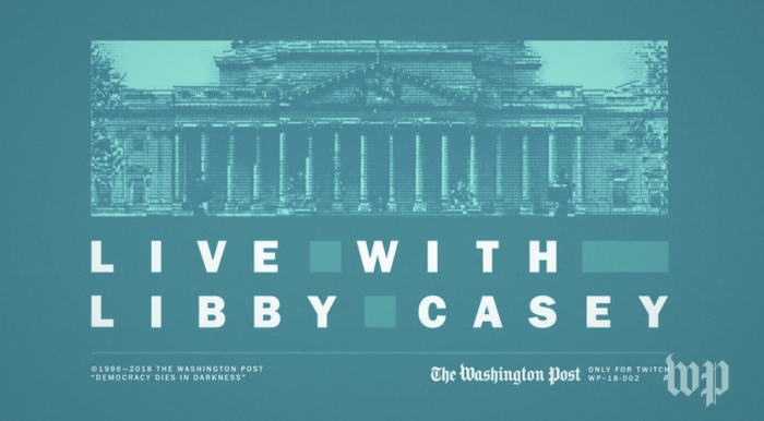 News n00bs: The quest for new audiences has taken The Washington