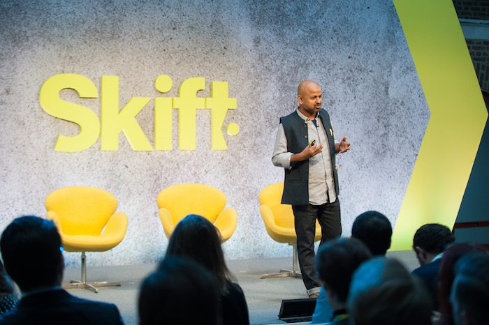 """""""There's an opportunity to go deep"""": What's next for Rafat Ali's growing travel site Skift, 5 years in"""