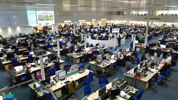 How The Telegraph built its new CMS by focusing on simplicity