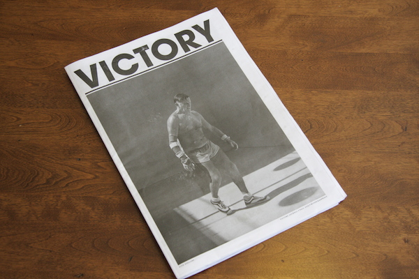 VictoryCover