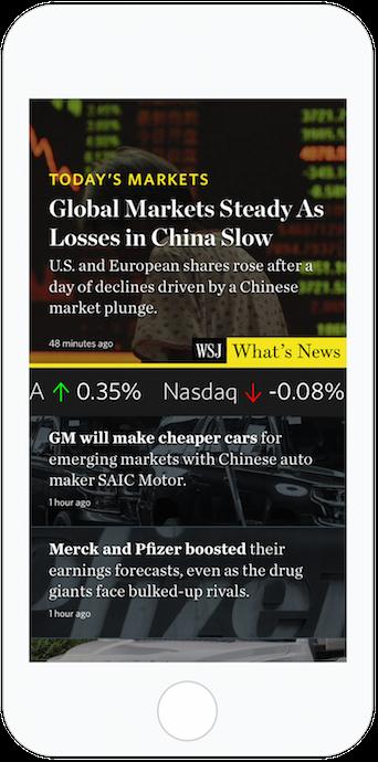 WhatsNews-snapshot-screen