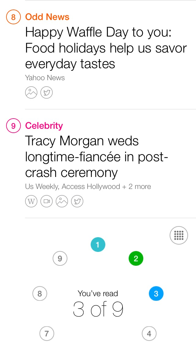 YahooNewsDigest-read-screenshot