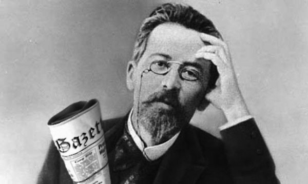 anton-chekhov-with-newspaper