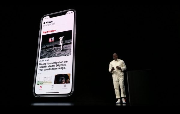 Apple News Plus is a fine way to read magazines, but a disappointment to anyone wishing for a real boost for the news business