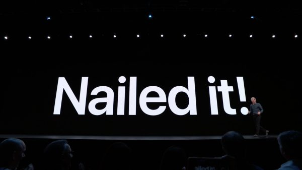 R.I.P. iTunes and more power to the iPad: Here's all the important news for publishers from Apple's WWDC keynote