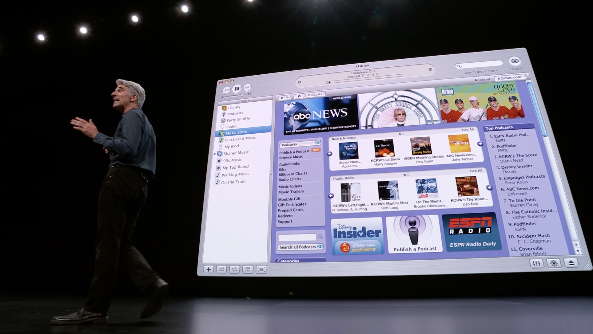 R I P  iTunes and more power to the iPad: Here's all the