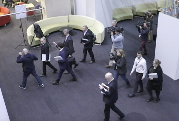 In Australia, a new government policy adds protections for journalists, but leaves whistleblowers out in the cold