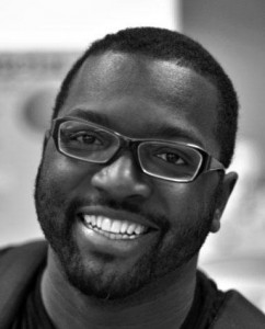 Baratunde Thurston, Director of Digital, The Onion