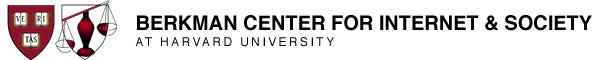 Berkman Center logo