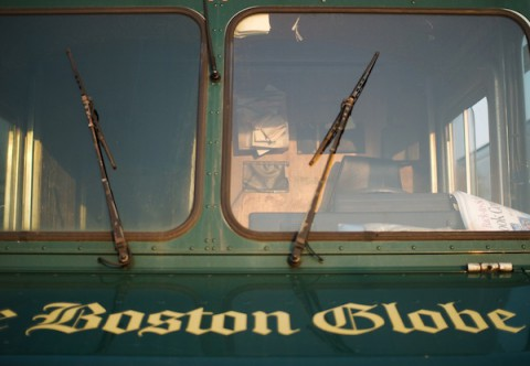 Embrace the unbundling: The Boston Globe is betting it'll be stronger split up than unified