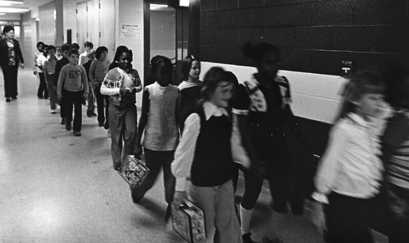 Back to school: A new podcast trendlet is shows explaining public schools and public housing