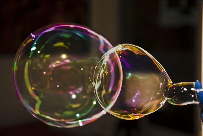 Bublles