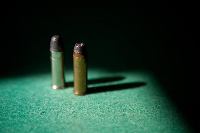 bullets cc