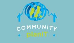 Community PlanIt logo