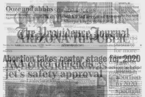 Newsonomics: Gannett turns back Alden, but it's just a hiccup before the big rollup in the sky