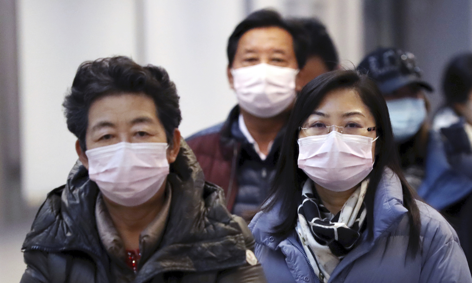 Medical The Wuhan Front Is Coronavirus Latest For
