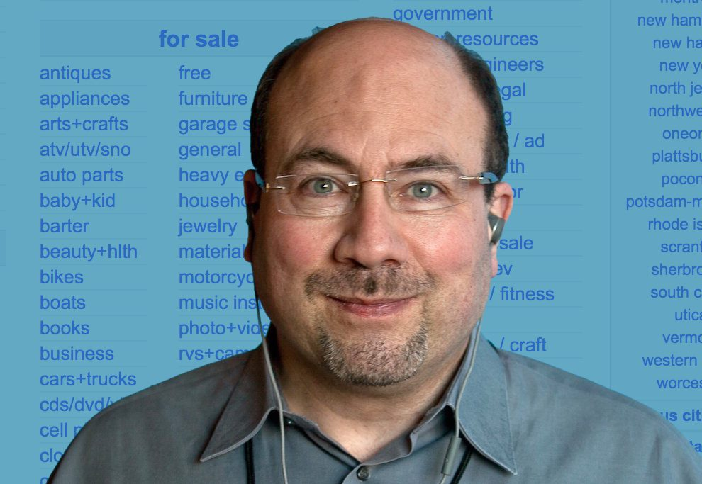 newsonomics craig newmark journalism s new six million dollar man