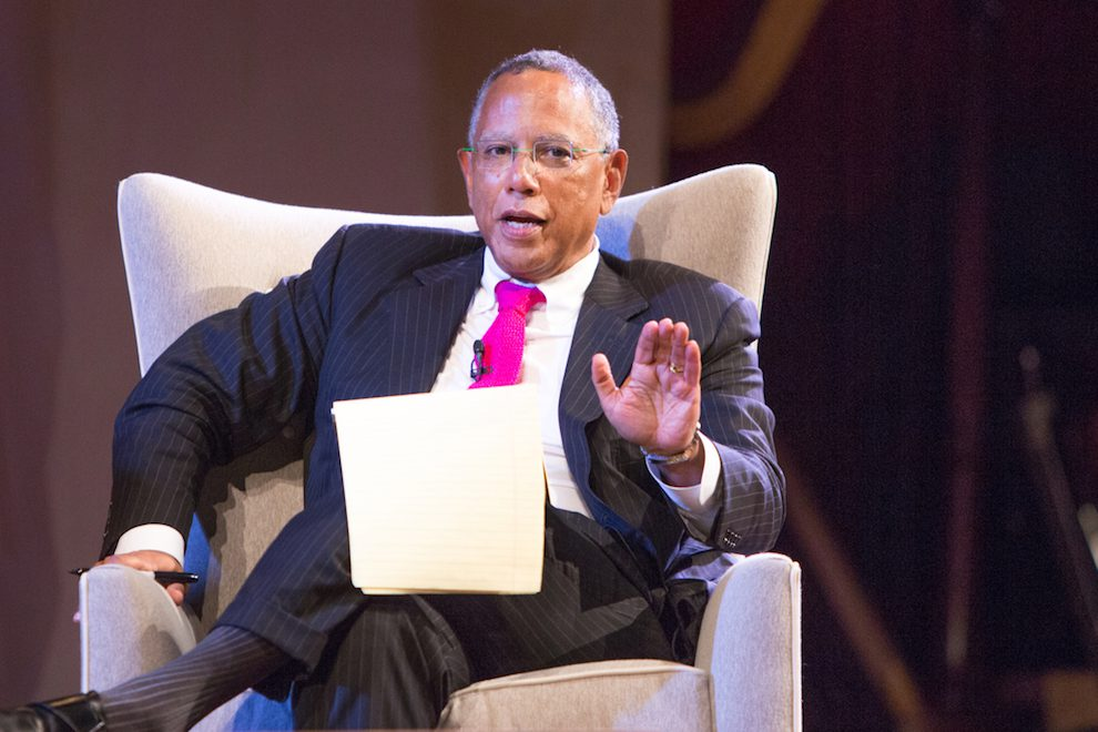 The New York Times' Dean Baquet on calling out lies, embracing video, and building a more digital newsroom