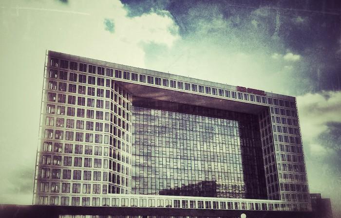 Is der spiegel s leaked innovation report one of the key for Der spiegel hamburg