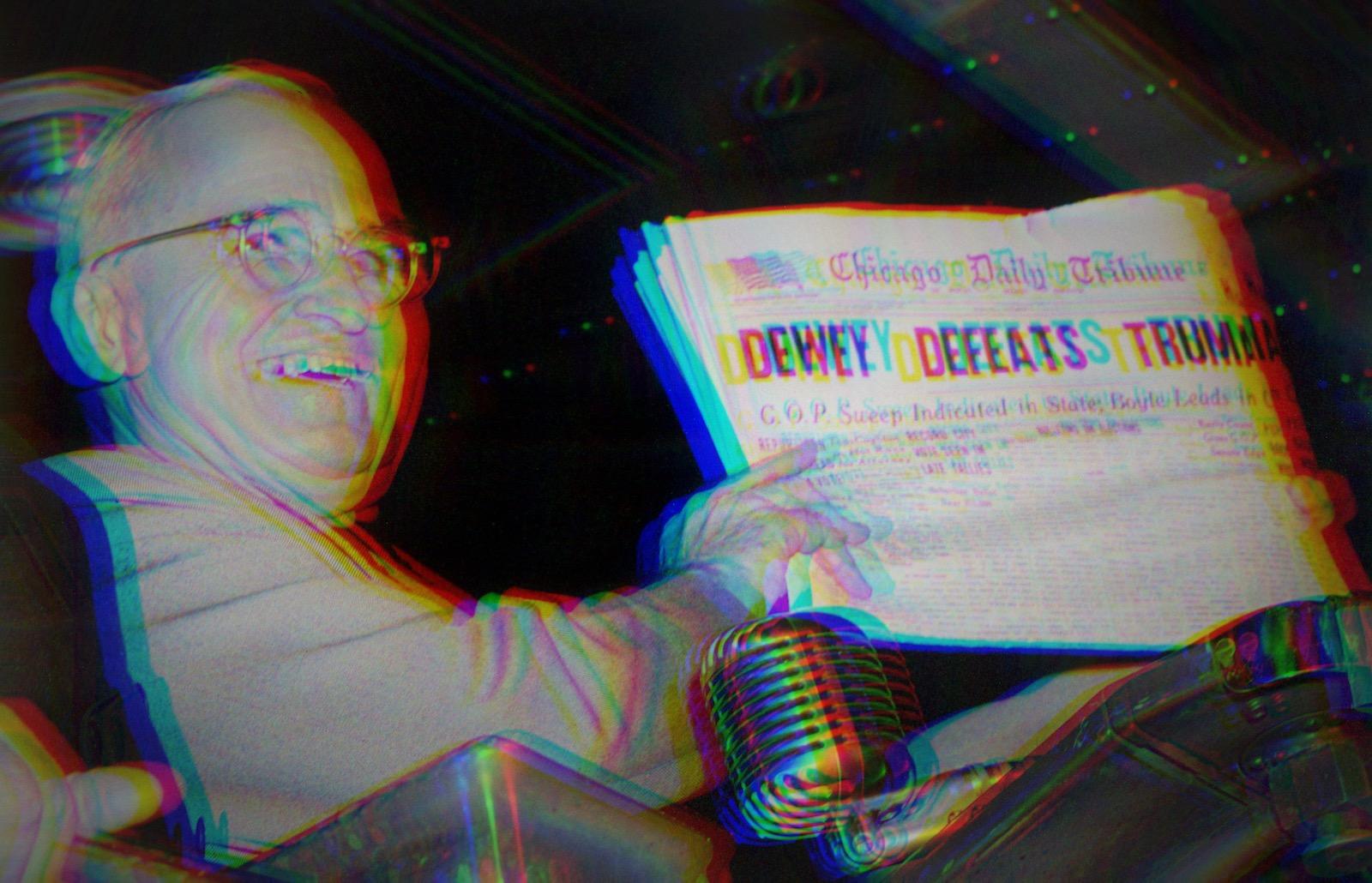 "Newsonomics: ""Digital defeats print"" is the headline as Gannett"