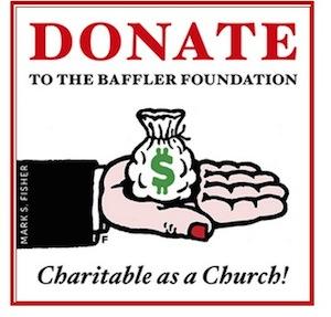 donate baffler