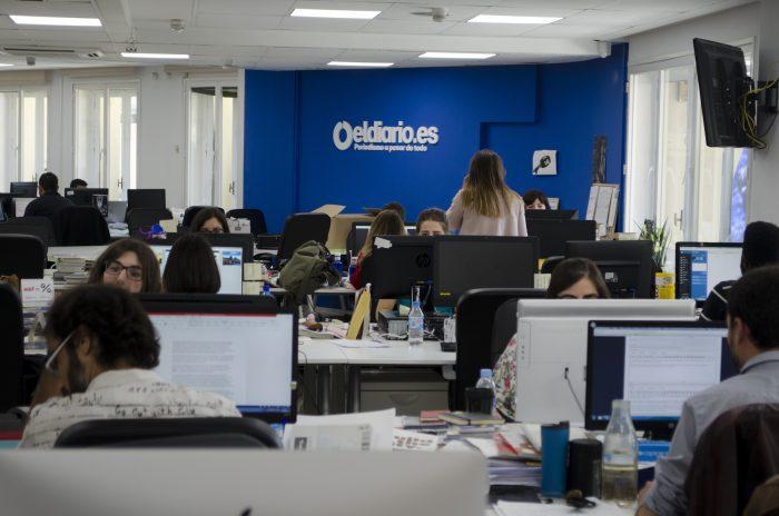 eldiario-newsroom