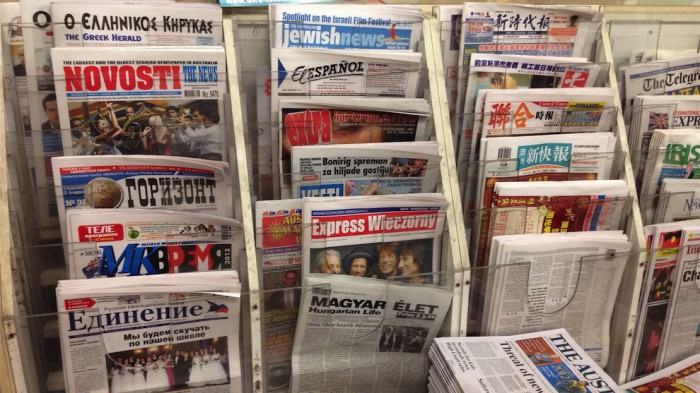 Ethnic media is more than a niche: It's worth your attention