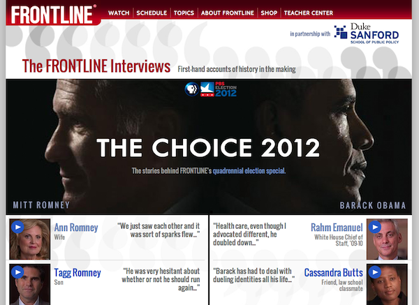 frontlinechoice