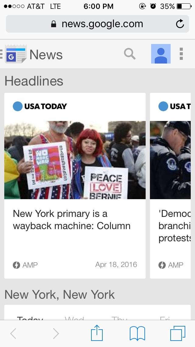 google-news-amp-carousel-headlines