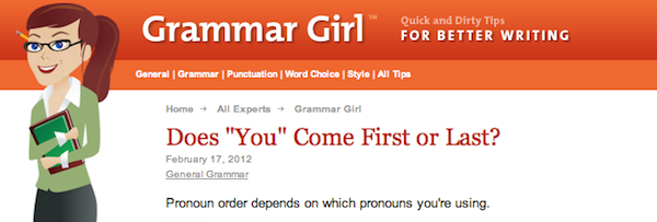 grammar-girl-podcast